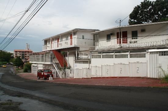 Casa Cuba Hostal S.A.