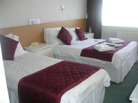 Barrowfield Hotel 사진