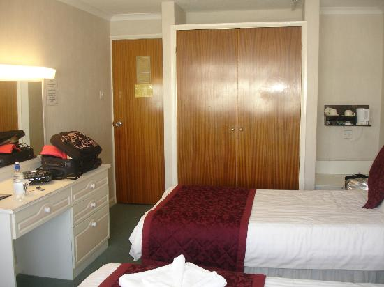 Barrowfield Hotel: Room 110