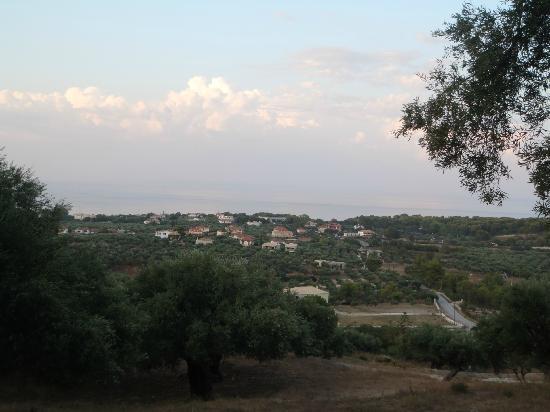 Arion Resort: Vasilikos