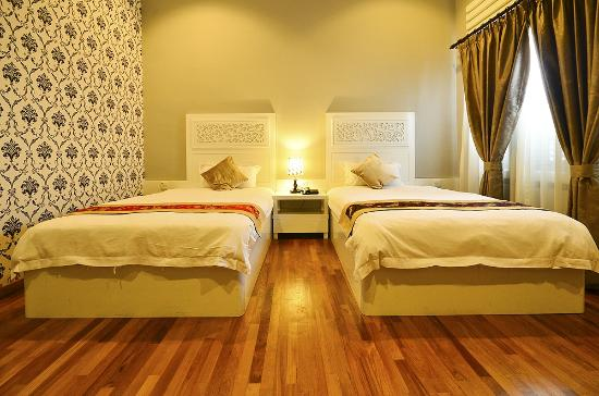 Photo of Jonker Boutique Hotel Melaka