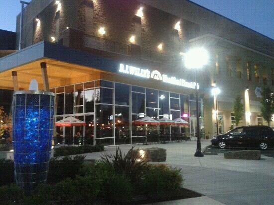 G Bar Beaverton great new restaurant i...