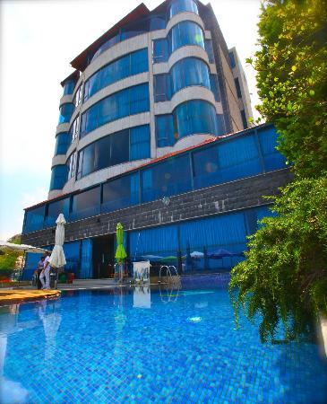 Bay Lodge Boutique Hotel