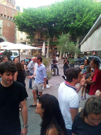 Cafe Restaurant La Terrasse
