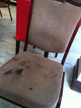 Agora Spa & Resort: comedor