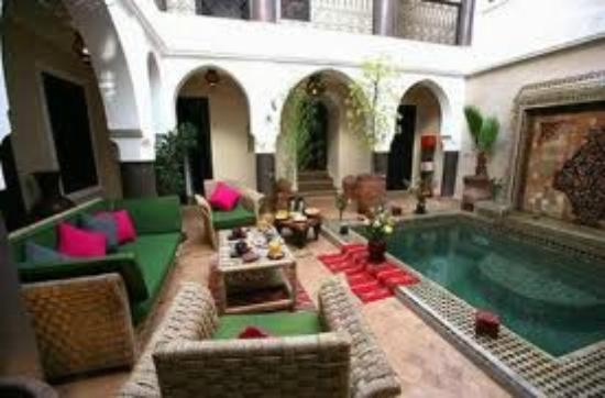 Photo of Riad Chacha Lalla Marrakech