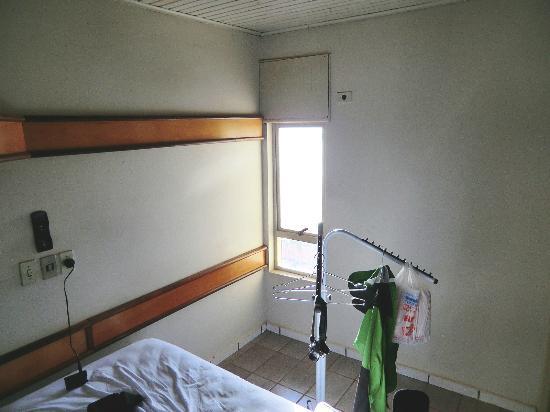 Rolim Rios Hotel: luxuriös eingerichtetes Einzelzimmer