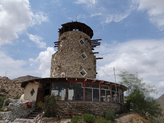 Desert View Tower Jacumba
