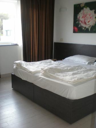 Ca' del Moro Foresteria: Notre chambre