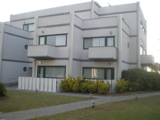 Ca' del Moro Foresteria: Un des bâtiments de l'hôtel