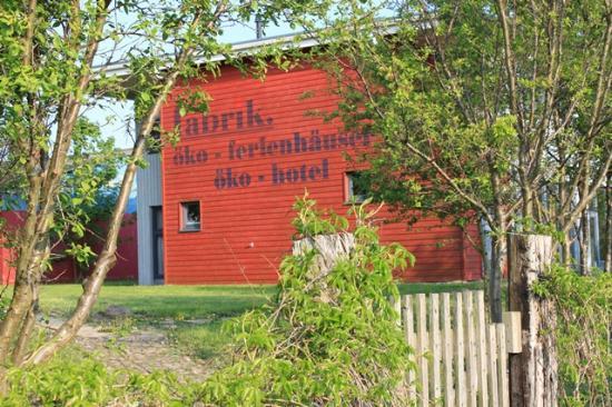Fabrik Oko Hotel