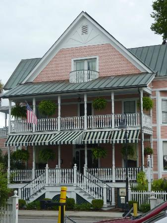 The Beaufort Inn: Beaufort Inn