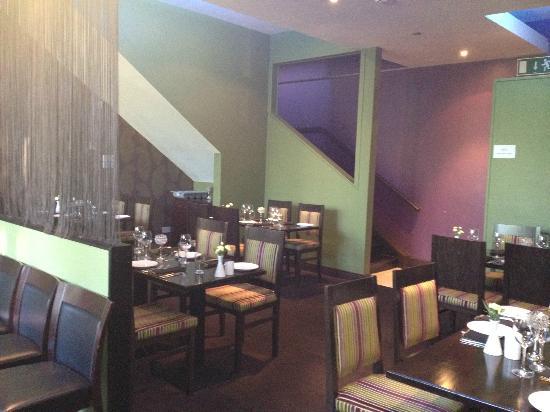 REUNION RESTAURANT, Thurles - Restaurant Reviews