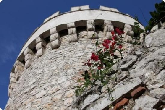 ‪Tower of Veli Losinj‬