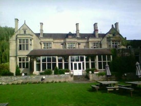 Westone Manor Hotel: FRONT VIEW