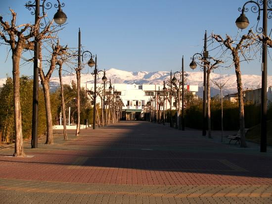 Photo of Hotel Corona de Atarfe