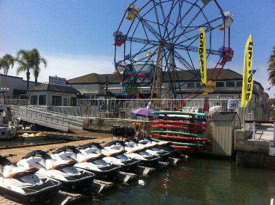 The Top 10 Things To Do Near Balboa Inn Newport Beach