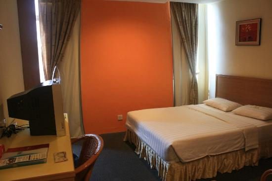 Aldy Hotel Stadthuys: superior room