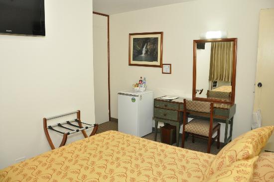 Intiotel Chiclayo: Habitación Simple