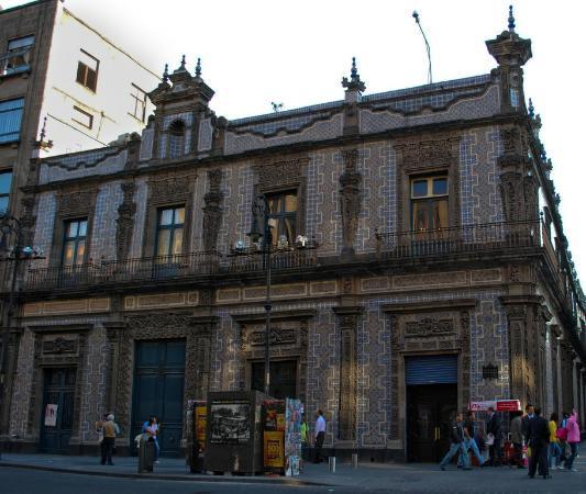 foto de sanborns ciudad de m xico samborns tripadvisor