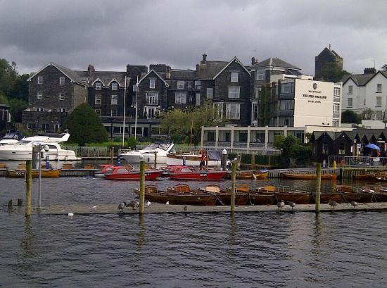 Macdonald Old England Hotel And Spa Lake District