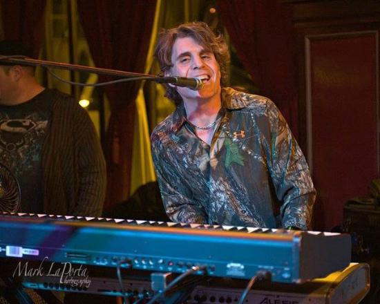 Ron's Landing At Rocky Bend: Live Entertainment Fridays and Sundays