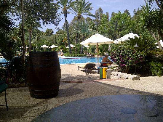 쉐라톤 마요르카 아라베야 골프 호텔 사진