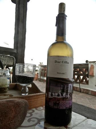 Dar Cilla: welcome home