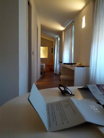 Nun Assisi Relais & Spa Museum: la suite 13