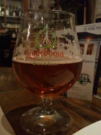 De Wilde Pieters: Beer