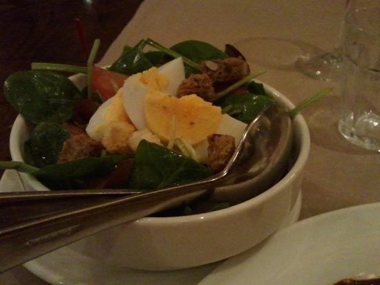 De Wilde Pieters: Salad