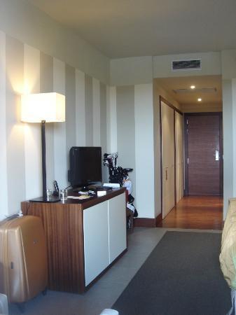 Precise Resort El Rompido - The Hotel: habitacion
