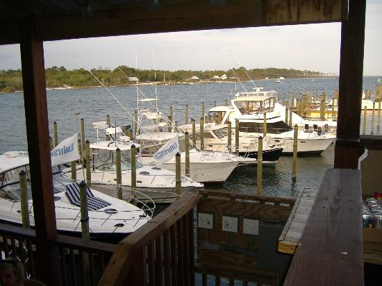 Perdido Key Oyster Bar Restaurant: 2