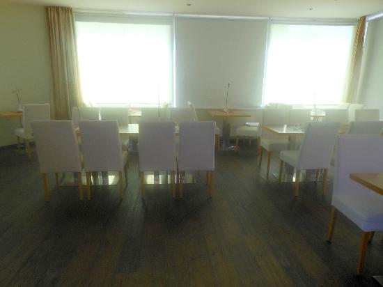 Design-Hotel-Restaurant Römerhof: Speisesaal