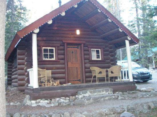 The Cabin Picture Of Storm Mountain Lodge Cabins