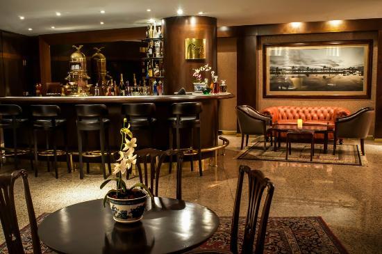 LIDOTEL Centro Lido Caracas: Benji's Bar