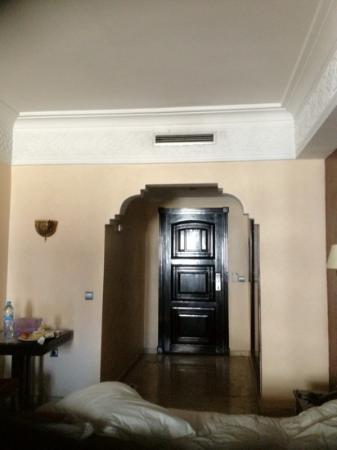 Hotel Diwan Casablanca : diwan casa
