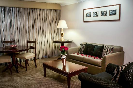 LIDOTEL Centro Lido Caracas: Suite