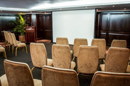 LIDOTEL Centro Lido Caracas: Meeting Events
