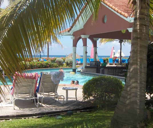 Jewel Dunn  S River Beach Resort And Spa Sunwing