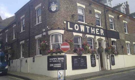 Cheap Hot Tubs >> The Lowther, York - Restaurant Reviews, Phone Number ...