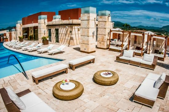 LIDOTEL Hotel Boutique Margarita: Swimming Pool