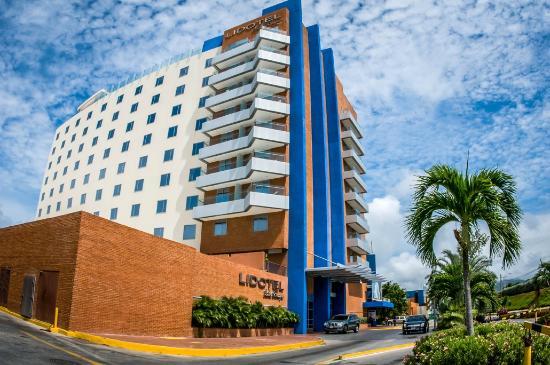 LIDOTEL Hotel Boutique Margarita: Lidotel Margarita