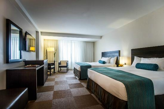 LIDOTEL Hotel Boutique Margarita: Double Room
