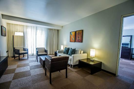 LIDOTEL Hotel Boutique Margarita: Suite