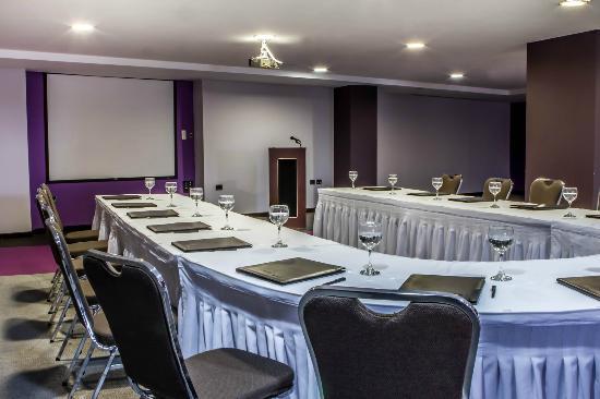 LIDOTEL Hotel Boutique Margarita: Meeting Room
