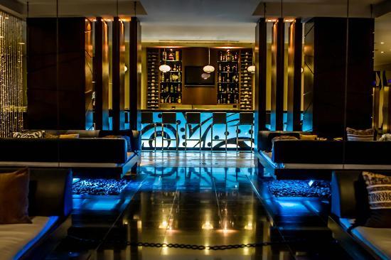 LIDOTEL Hotel Boutique Margarita: Benji;s Bar