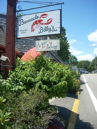 Photo of American Restaurant Barnacle Billy's at 50 Perkins Cove Rd, Ogunquit, ME 03907, United States