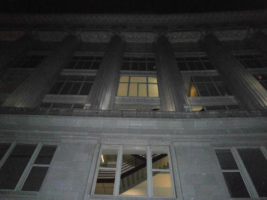 Residence Inn Milwaukee Downtown照片