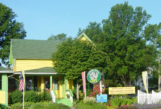 Chickadee Cottage Cafe